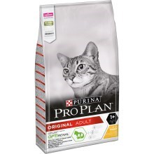 Pro Plan Cat Adult Chicken Optirenal 3 kg