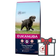 Eukanuba Senior Large Breed 15 kg