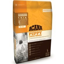 Acana Dog Heritage Adult Large Breed 17 kg