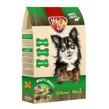 Meat Hit Grain Free sušienky Dental Care 110 g