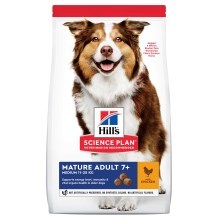 Hill's Canine Mature Medium Chicken 2,5 kg