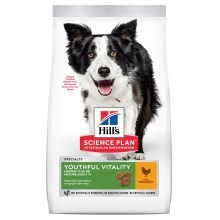 Hill's Canine Mature Adult 7+ Youthful Vitality Medium 2,5 kg