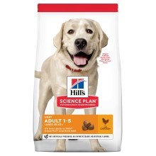Hill's Canine Adult Large Chicken 14 kg