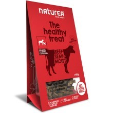 Naturea The Healthy Treat Dog hovädzie 100 g