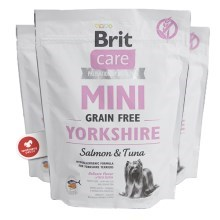 Brit Care Mini GF Yorkshire 400 g