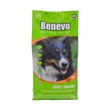 Benevo Dog Adult Organic 15 kg