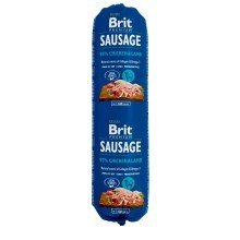 Brit Sausage Chicken & Lamb 800 g