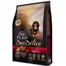 Pro Plan Duo Délice Small & Mini Adult Beef 2,5 kg