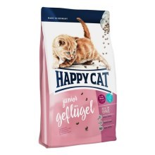 Happy Cat Junior Geflügel 300 g