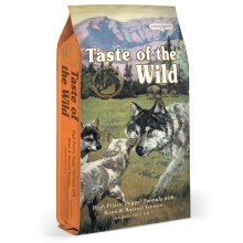 Taste of the Wild High Prairie Puppy 13 kg