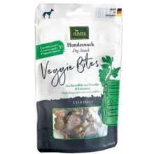 Maškrty Hunter lifestyle Veggie bites 75 g