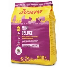Josera Dog Mini Deluxe 0,9 kg