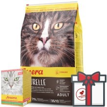 Josera Cat Naturelle 10 kg
