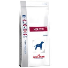 Royal Canin VD Canine Hepatic 6 kg