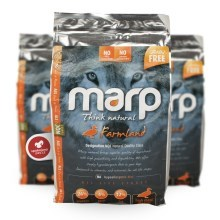 Marp Natural Farmland Duck 12 kg