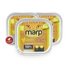 Marp Holistic Pure vanička Chicken Cat 100 g