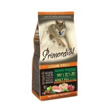 Primordial Dog Adult Chicken & Salmon 12 kg