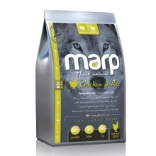 Marp Natural Farmhouse LB Chicken vzorka 50 g