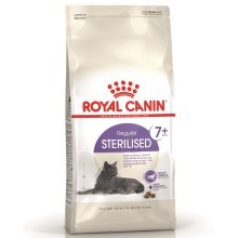 Royal Canin Sterilised (7+) 1,5 kg