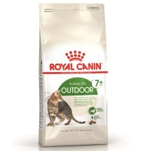 Royal Canin Outdoor (7+) 2 kg