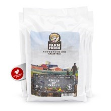 Farm Fresh GF Insect Adult 2 kg