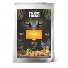 Farm Fresh Cat Adult Chicken with Blueberries GF 1,8 kg