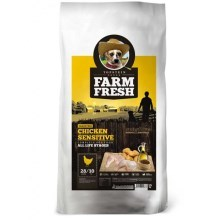 Farm Fresh GF Chicken Sensitive Adult 2 kg