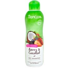 Šampón Tropiclean Deep Cleaning čistiaci 592 ml