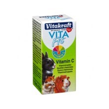 Vitakraft vitamin C (10 ml)