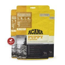 Acana Dog Heritage Puppy & Junior 340 g