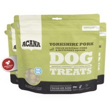 Acana Dog Treats Yorkshire Pork 92 g