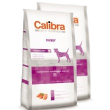 Calibra Dog EN Energy Duo Pack 2x12 kg