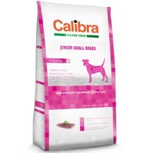 Calibra Dog GF Junior Small Breed Duck 7 kg
