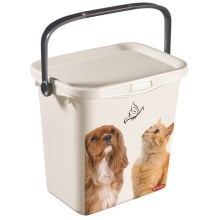 Curver Multibox 6 l Petlife