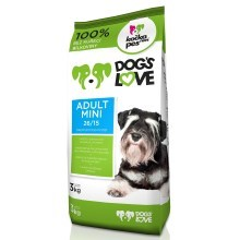 Dog's Love Adult Mini 3 kg