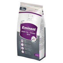 Eminent Cat Adult Chicken 10 kg