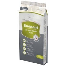 Eminent Cat Light & Sterile 10 kg