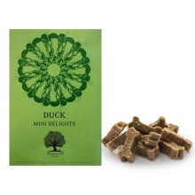 Essential Foods Duck Mini Delights 100 g