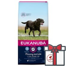 Eukanuba Mature Large Breed 15 kg