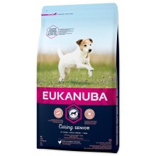 Eukanuba Senior Small Breed 3 kg