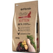 Fitmin Cat Purity Kitten 400 g