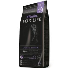 Fitmin Dog For Life Light & Senior 3 kg