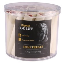 Fitmin Dog For Life špiková trubička 35 ks