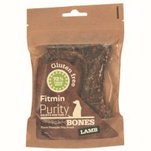 Fitmin Dog Purity Snax Bones Lamb 2 ks