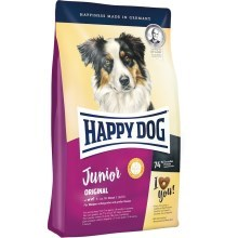 Happy Dog Supreme Junior Original 10 kg