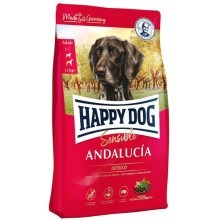 Happy Dog Supreme Sensible Andalucia 4 kg
