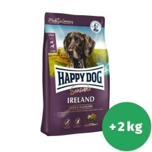 Happy Dog Supreme Sensible Ireland 12,5 kg