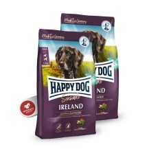 Happy Dog Supreme Sensible Ireland SET 2x 12,5 kg