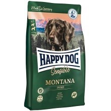 Happy Dog Supreme Sensible Montana 4 kg