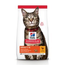Hill 'Feline Adult Chicken 1,5 kg